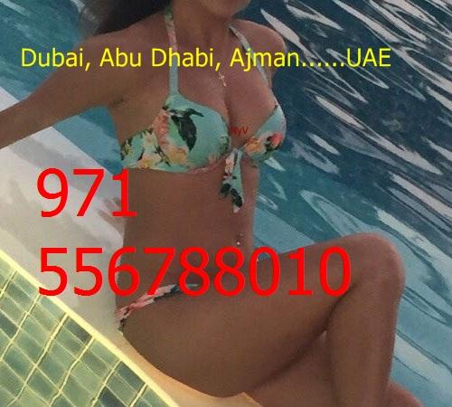 Abu Dhabi Escorts